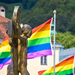 Christian Website Denounces Book Written By Gay Activist Who Embraces Jesus