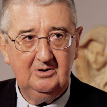 Catholic Archbishop: If Your Religion Contradicts the Law, Ignore the Law