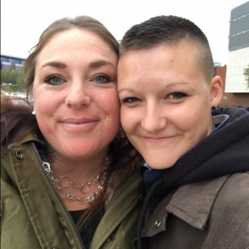 Married Paramedics Forced Out of Job Because They Are Lesbians