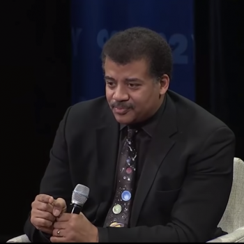 Podcast Ep. 247: The Allegations Against Neil deGrasse Tyson