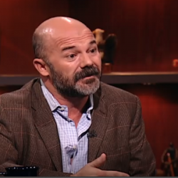 """Andrew Sullivan Claims It's Impossible Not to Have Religion """"If You Are a Human"""""""