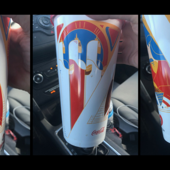Wendy's Stores in Parts of Puerto Rico Are Using Explicitly Christian Cups