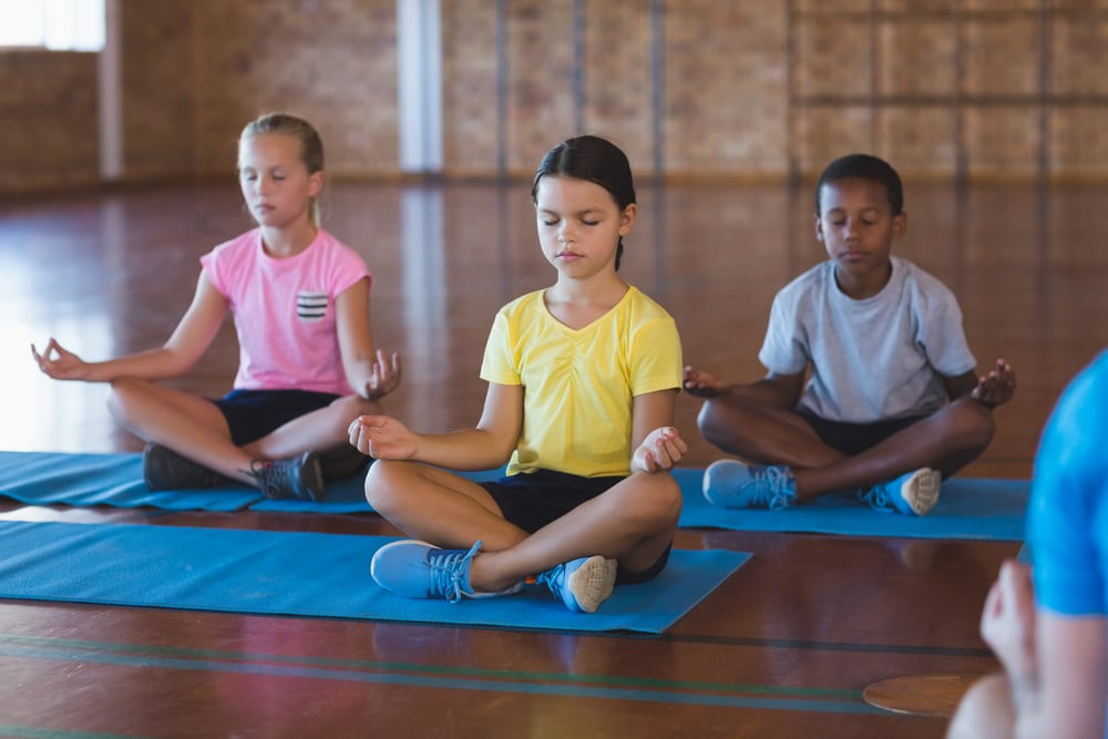 Christian Group Opposes Meditation, Says Mindfulness Is Against Their Religion