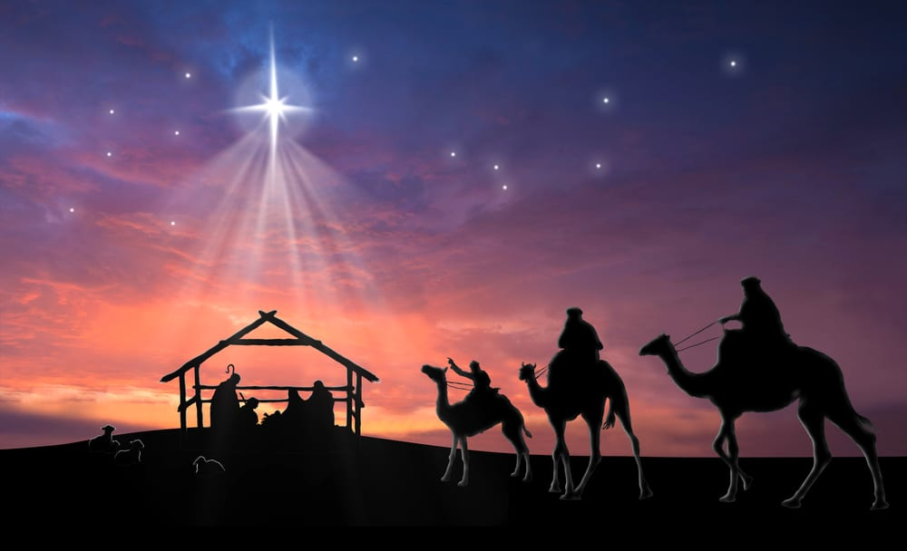 Christmas Jesus.Even Atheists Need Jesus On Christmas Pastor Says David