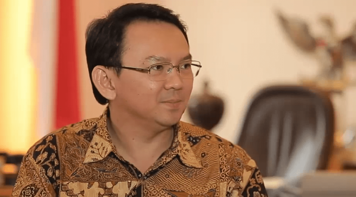 Indonesian Politician Thanks God for Two-Year Blasphemy