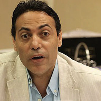Anti-Gay Egyptian TV Host Sentenced to Year in Jail for Interviewing Gay Man