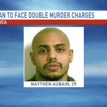 "Murder Suspect Tells Judge, ""I'll Chop Anyone Up Who Disrespects Jesus Christ"""