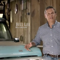 GOP Gov. Bill Lee: If Enough People Pray for It, God Will Reward Tennessee