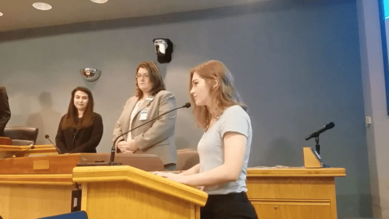 "In Invocation, Atheist Urges FL Officials to ""Foster Maximal Well-Being for All"""