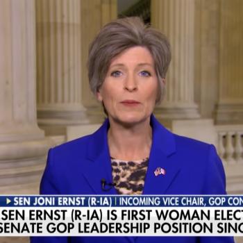 GOP Senator: Funding Anti-Gay Adoption Agencies Is OK (But Don't Call Them That)