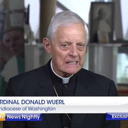 """Cardinal Claims He """"Forgot"""" That He Knew About a Priest Abusing Kids"""
