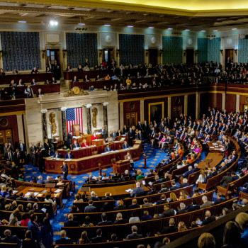 Congress is Three Times More Jewish Than the Country as a Whole