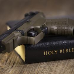 Episcopal Diocese Buys Stock in Gun Manufacturer to Influence Safety Measures