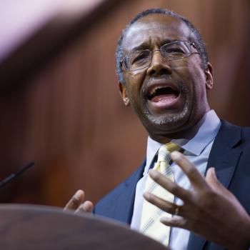Because of Shutdown, Ben Carson Can't Fly to Missouri for a Prayer Breakfast