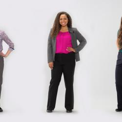 Female Mormon Missionaries Can Now Wear Pants (But Serious Restrictions Apply)