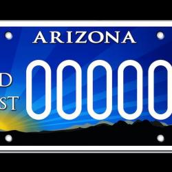 AZ Atheists Aren't Censoring Christians by Publicizing a License Plate Program