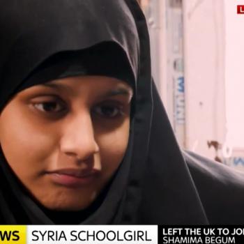 U.K. Will Revoke Citizenship of Teen ISIS Bride