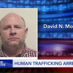 Mormon Bishop Arrested After Sexually Assaulting Cop Posing as Sex Worker