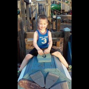 A 7-Year-Old Boy Was Beaten and Killed for Not Memorizing Bible Verses