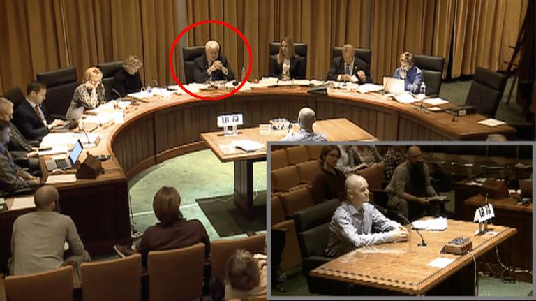 """Nebraska Lawmaker: Atheists Should Promote Religion Since It Keeps Us """"In Line"""""""