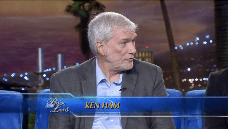 Ken Ham: Schools Violate the Law By Not Taking Field Trips to Ark Encounter