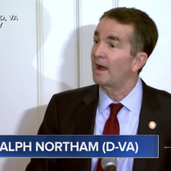 "Ralph Northam's Church Says He Deserves ""Another Chance"" After Racist Pics Leak"
