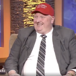 """WV GOP Legislator Says If His Kids Were Gay, He'd See if They """"Could Swim"""""""