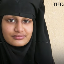 This U.K. Teen Who Joined ISIS Wants To Return. Why Should She Be Allowed Back?