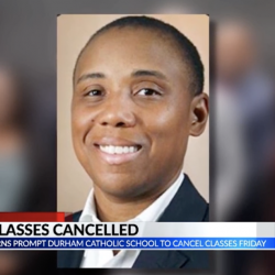 Catholic School Cancels Black History Event After Critics Oppose Gay Speaker