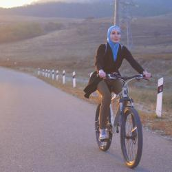 When Young Pakistani Women Ride Bikes, Disapproval and Violence Ensues