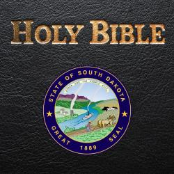 A Christian Ministry Gave S. Dakota Lawmakers Bibles Stamped With the State Seal