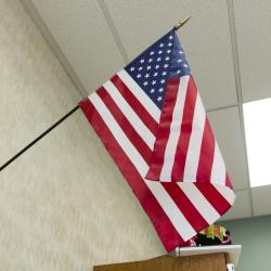 11-Year-Old Boy Arrested After Pledge of Allegiance Argument with Teacher