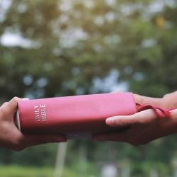 Nearly Half of Younger Christians Say It's Wrong to Evangelize
