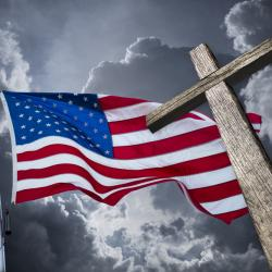 "Progressive Christian Writer: The ""White American Church"" Is Destroying America"