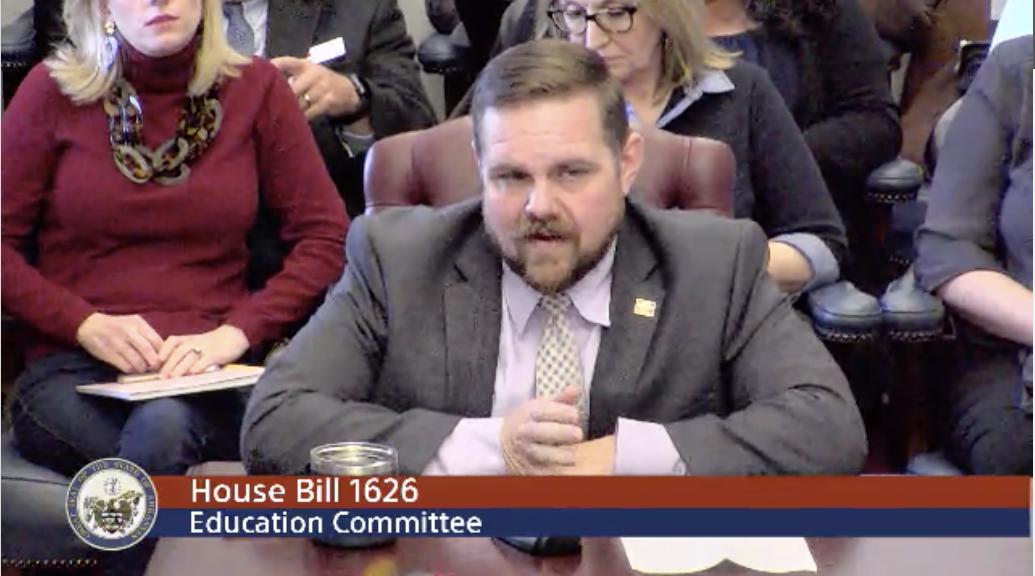 Arkansas Senate Rejects Bill Requiring Bible Class in School