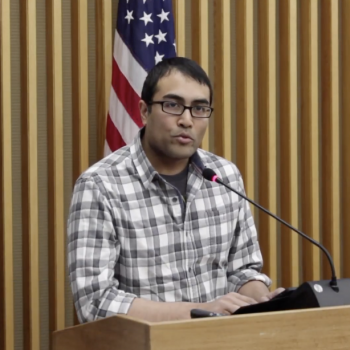 After Atheist Invocation, DuPage County (IL) BoardWill Vote on Ritual's Future
