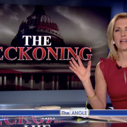"""Laura Ingraham Guest: Transgender People Are Trying to """"Create a New Species"""""""