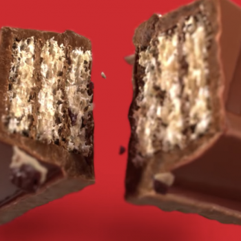 "Christian Moms Group Slams Kit Kat Ad for Reminding Them of ""Male Genitalia"""
