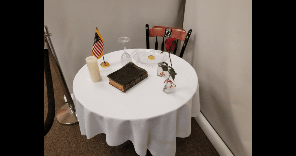 Christian Veteran Sues VA Hospital Over Bible Placement in