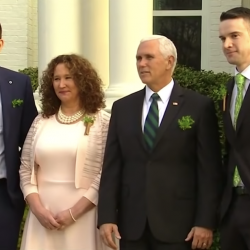 Ireland's Leader, a Gay Man, Defended LGBTQ Rights in Front of Mike Pence