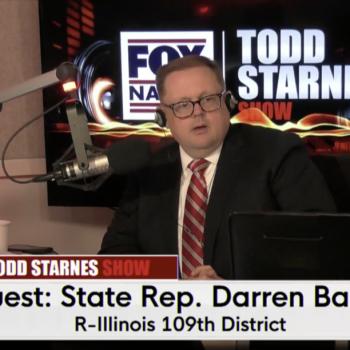 """Todd Starnes on IL Pro-LGBTQ Bill: """"Where Are the Heterosexual History Classes?"""""""