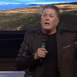 """NZ Preacher: Islamic Prayer for Terror Victims is """"Offensive to All Christians"""""""
