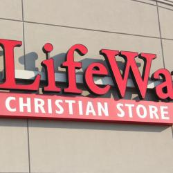 LifeWay, the Largest Christian Retailer in the Country, is Closing All Stores