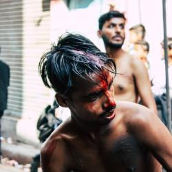 10 Men Get Viral Blood Infection from Dangerous Religious Ritual