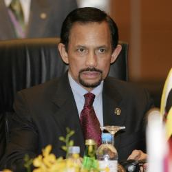 Brunei to Punish Gay Sex with Death by Stoning, Even for Kids