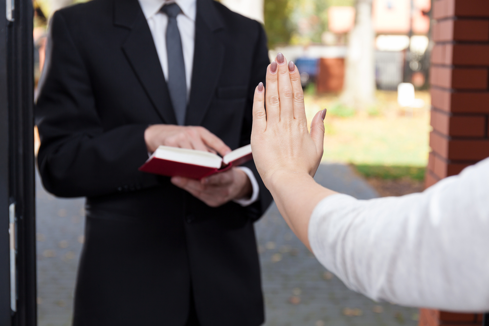 This Story About the Rampant Abuse Within the Jehovah's