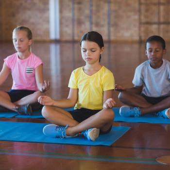 A Jury Will Decide if a GA School District Banned Yoga to Appease Christians