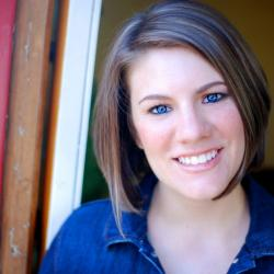 We're Wishing Rachel Held Evans All the Best in Her Recovery