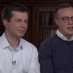 """Franklin Graham: Pete Buttigieg """"Flaunted"""" His Sinful Homosexuality"""
