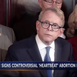 "Ohio's Anti-Abortion ""Heartbeat"" Bill Will Put Women's Lives in Danger"
